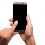 Smartphone symfophone x1